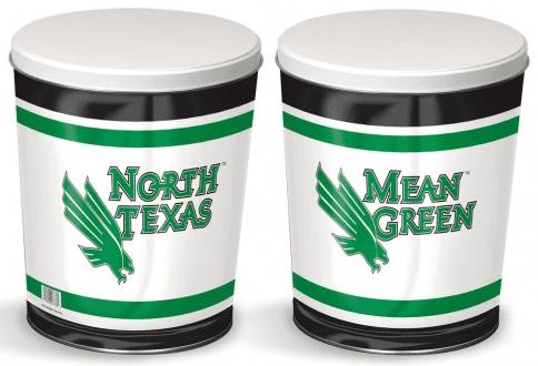 univ of north texas