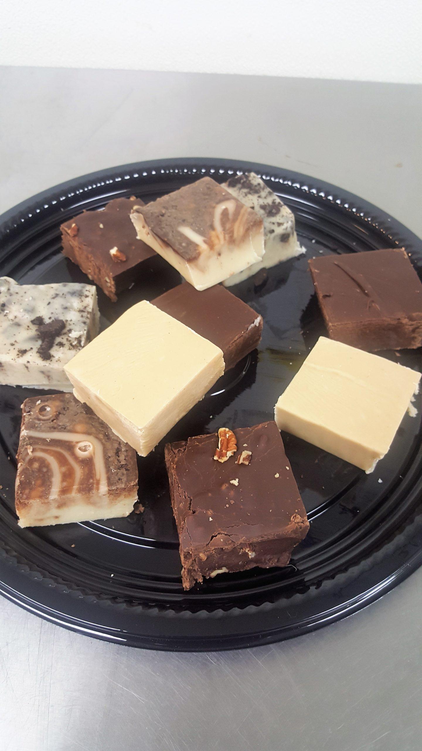 fudge tray 2